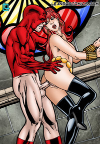 black toons sex marvel toon dont surprised fact that black widow daredevil having they have dated once