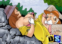 busty cartoons porn old man does toon busty free cartoon porn page