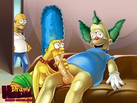 car toons porn simpsons porn cartoons