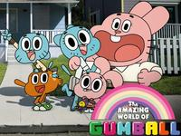 carton network porn cartoonnetwork amazing world gumball cartoon network save date