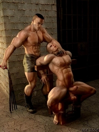 cartoon 3d porn comics gay pics great bondage wild muscle guys