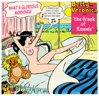 cartoon and comic porn media original archie comic porn uno