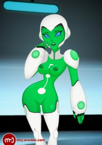 cartoon animated porn pics gltas aya green lantern animated series