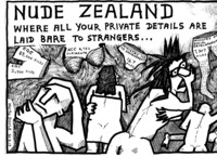 cartoon ass porn media original martin doyle cartoon nude zealand scoop news god war porn