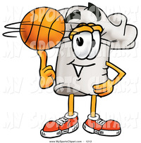 cartoon characters porn free sports clip art sporty chefs hat mascot cartoon character spinning basketball his finger white toons biz free doctor