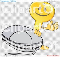 cartoon characters porn free royalty free clipart illustration golden key mascot character waving computer mouse bee cartoon monitor