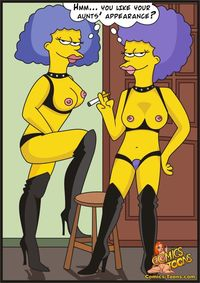 cartoon characters porn picsn simpsons hentai stories movies