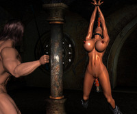 lara croft porn free lara croft bondage contains nudity