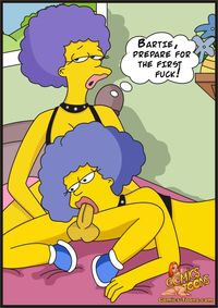 cartoon comic porn strips media simpsons porn comics