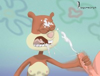sandy cheeks porn fbedf lago morph patrick star sandy cheeks spongebob squarepants series