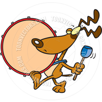 cartoon dog porn pics toonvectors cartoon drummer