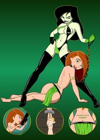 kim possible hentai taci sept hentai pictures album kim possible gagala