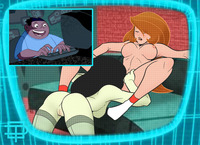 kim possible hentai kim possible porn lesbian games shego