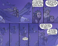 cartoon fucking comic pics comics oglaf lord rings eagle