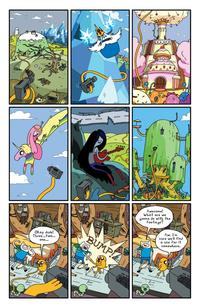 cartoon fucking comics main reviews adventuretime rev page adventure time