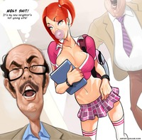 cartoon hentai pictures large ilxtpno cns artofjaguar cartoon comic hentai professorpinkus