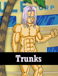 dbz porn pre dbz trunks naked edited ilovetrunks zwrg escort home dragonball character