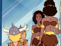 cartoon in nude diana dungeons dragons cartoon nude shot
