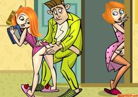 cartoon naked porn naked kim possible pics cartoon