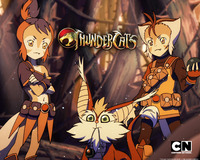 cartoon network character porn thundercats series wallpaper cartoon network video