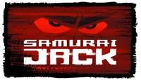 cartoon network character porn samurai jack poster
