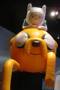cartoon network character porn finn jake adventure time