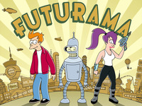 cartoon network character porn futurama entertainment cancled comedy central
