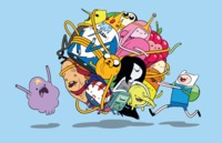 cartoon network porn galleries gallery adventure time characters regular