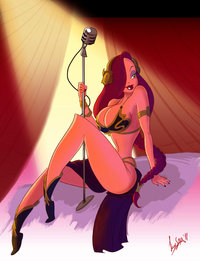 jessica rabbit porn storage page love song jabba hutt jimsam cku comments viewing pleasure jessica rabbit art collection