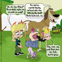 johnny test porn dukey johnny test character missy sissy blakely blargsnarf