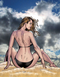 cartoon nudes pics fantasy art female nudes women illustrations