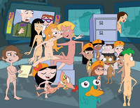 cartoon pic porno media original famous cartoon porno filmvz portal phineas ferb porn comic
