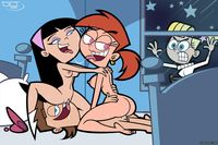 cartoon pic porno media original fairly odd parents porn vicky angry clams danny phantom oddparents