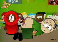 south park porn cartoonporn south park category cartoon porn