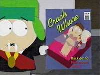 south park porn albums spin sycle crackwhore