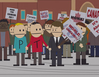 south park porn press southpark canada strike spinfo sptimeline