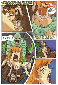 cartoon pon comics media scooby doo cartoon porn