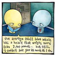 cartoon pon comics albums pon blue whales azuzephre user media