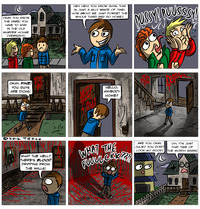 cartoon pon comics pics comics baconasylum house period
