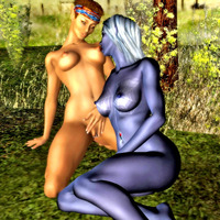 cartoon porn 3d pic dmonstersex scj galleries hot stuff from kinky lesbos cartoon porn