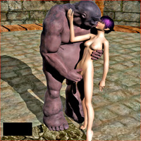 cartoon porn 3d pics dmonstersex scj galleries reckless monster nailing babe troll cartoon xxx