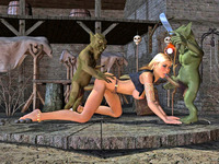 cartoon porn 3d pics dmonstersex scj galleries monster cartoon porn between green monsters red girls