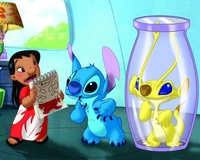 lilo and stitch sex wallpapers lilo stitch disney wallpaper