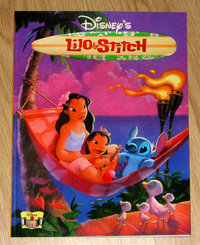 lilo and stitch sex lilo stitch comic book pktg deviantart net