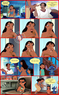 lilo and stitch sex hentai pics lilo stitch ccc sexy toontoon from toon cartoon porn