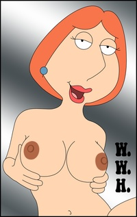lois griffin tits nude
