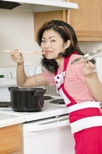 cartoon porn pics download dndavis beautiful asian woman cooking large pot stew stove