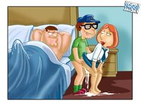 cartoon porn pics sex cartoon porn family guy incest