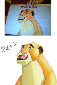 lion king porn media art cartoons drawing humor kids lion king nala search cartoo page