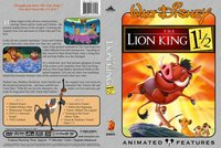 lion king porn disney animated classics lion king half cover